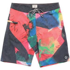 Captain Fin Larry Board Short - Men's