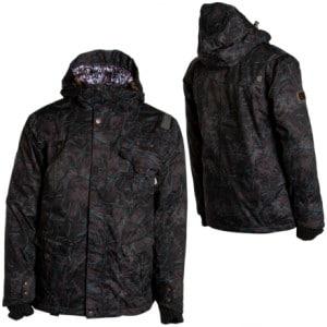 CAPP3L Newcastle Jacket - Mens
