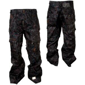 CAPP3L Wallingford Vented Pant - Mens