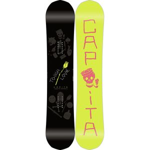 Outsiders Snowboard
