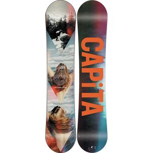 Capita Outdoor Living Snowboard