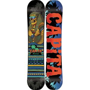 Horrorscope FK Snowboard - Wide