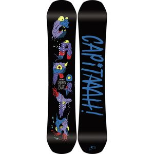 Children Of The Gnar Snowboard - Kids'