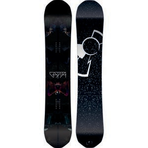 Capita Warpspeed Snowboard - Wide
