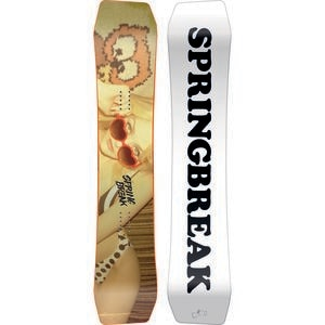 Capita Spring Break Twin Snowboard