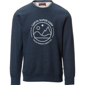Capita The Mothership Crew Sweatshirt - Men's