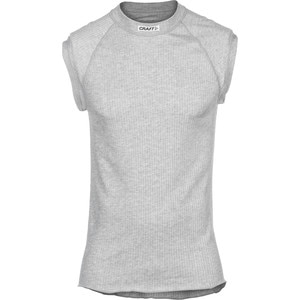 Craft Active Crewneck Base Layer - Sleeveless - Men's