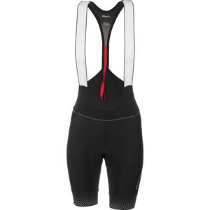 Craft Glow Bib Shorts - Women's
