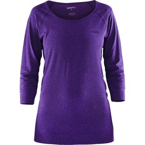 Craft Seamless Touch Crew Sweatshirt - Women's