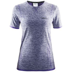 Craft Roundneck Base Layer - Short Sleeve - Women's