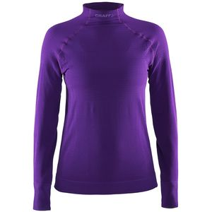 Craft Warm Half Neck Base Layer - Long-Sleeve - Women's