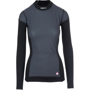 Craft Active Extreme WindStopper Base Layer - Long Sleeve - Women's