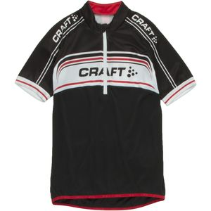 Craft JB Logo Jersey - Short-Sleeve - Kids'