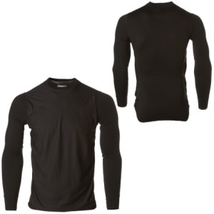 photo: Craft Gore Wind Stop Long Sleeve