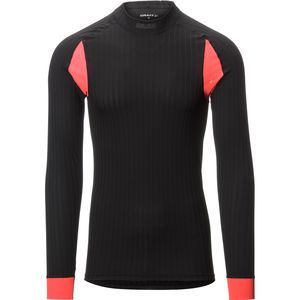 Craft Active Extreme 2.0 Limited Edition Crewneck Long-Sleeve Baselayer - Men's