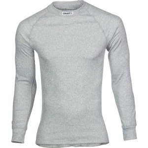Craft Active Crewneck Base Layer - Long-Sleeve - Men's