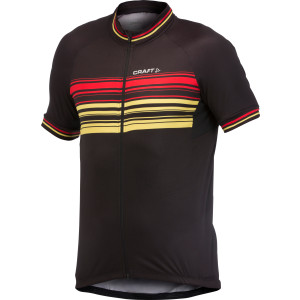 Craft AB Champ Jersey Short Sleeve