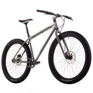 Charge Bikes Cooker 0 Complete Mountain Bike - 2016