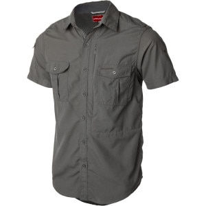 NosiLife Shirt - Short-Sleeve - Men's