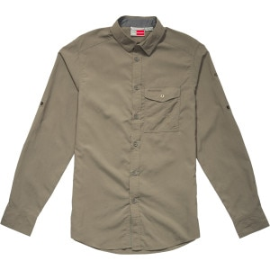 NosiLife Explorer Shirt - Long-Sleeve - Men's
