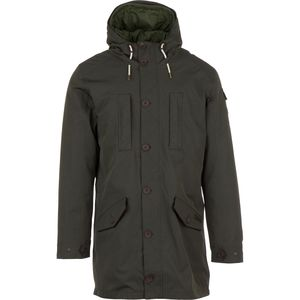 Craghoppers 364 3-In-1 Hooded Jacket - Men's
