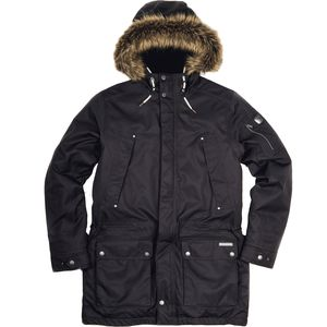 Leven Insulated Parka - Men's