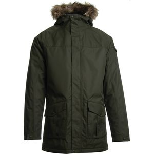 Kiwi Insulated Parka - Men's