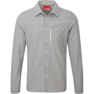 Craghoppers NosiLife Albert Shirt - Long-Sleeve - Men's