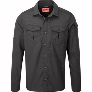 Craghoppers NosiLife Adventure Shirt - Long-Sleeve - Men's