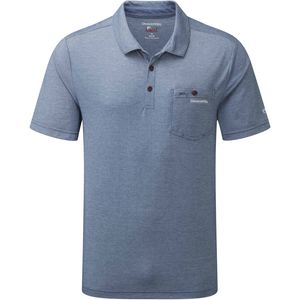 Craghoppers NosiLife Gilles Polo Shirt - Men's