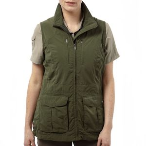 Craghoppers Nat Geo Nosilife Jiminez Gilet Vest - Women's Reviews