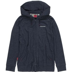 Craghoppers NosiLife Ryley Full-Zip Hoodie - Girls'