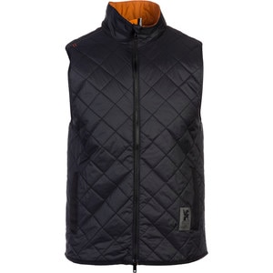 Chrome Insulated Warm Vest