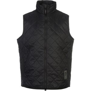 Chrome Chrome Warm Vest - Men's