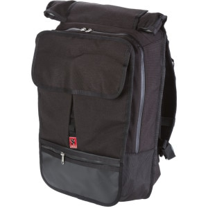 Chrome Citadel Laptop Backpack