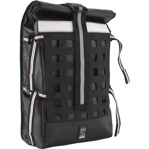 Chrome Rubberized Barrage Cargo Backpack Top Reviews