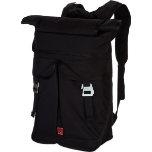 Chrome Orlov Backpack