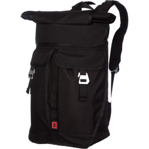 Chrome Pawn Backpack