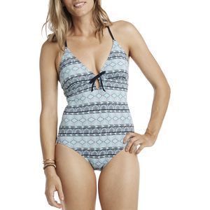 Carve Designs Nosara One-Piece Swimsuit - Women's