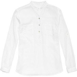 Carve Designs Dylan Gauze Shirt - Long-Sleeve - Women's