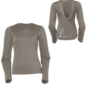 Carve Designs High Point Hooded Shirt - Long-Sleeve - Womens