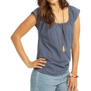 Carve Designs Sanibel Shirt - Short-Sleeve - Women's