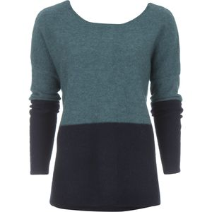 Carve Designs Carmel Colorblocked Sweater - Women's