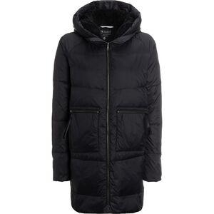 Carve Designs Davos Long Down Jacket - Women's
