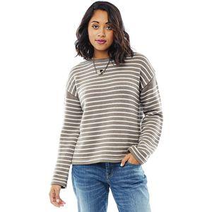 Carve Designs Whitcomb Sweater - Women's