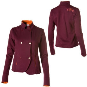 Carve Designs Ocean Beach Jacket - Womens