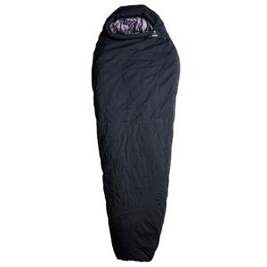Crux Torpedo 700 Sleeping Bag: 25 Degree Down