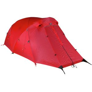 Crux X2 Storm Tent: 2-Person 4-Season