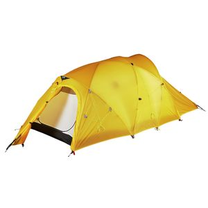 Crux X3 Bunker Tent: 3-Person 4-Season
