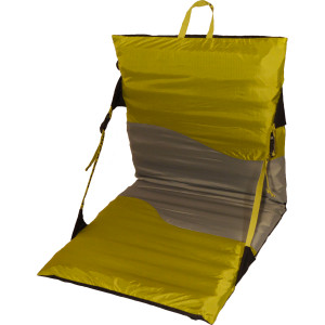 Crazy Creek AirChair Plus Camp Chair & Sleeping Pad